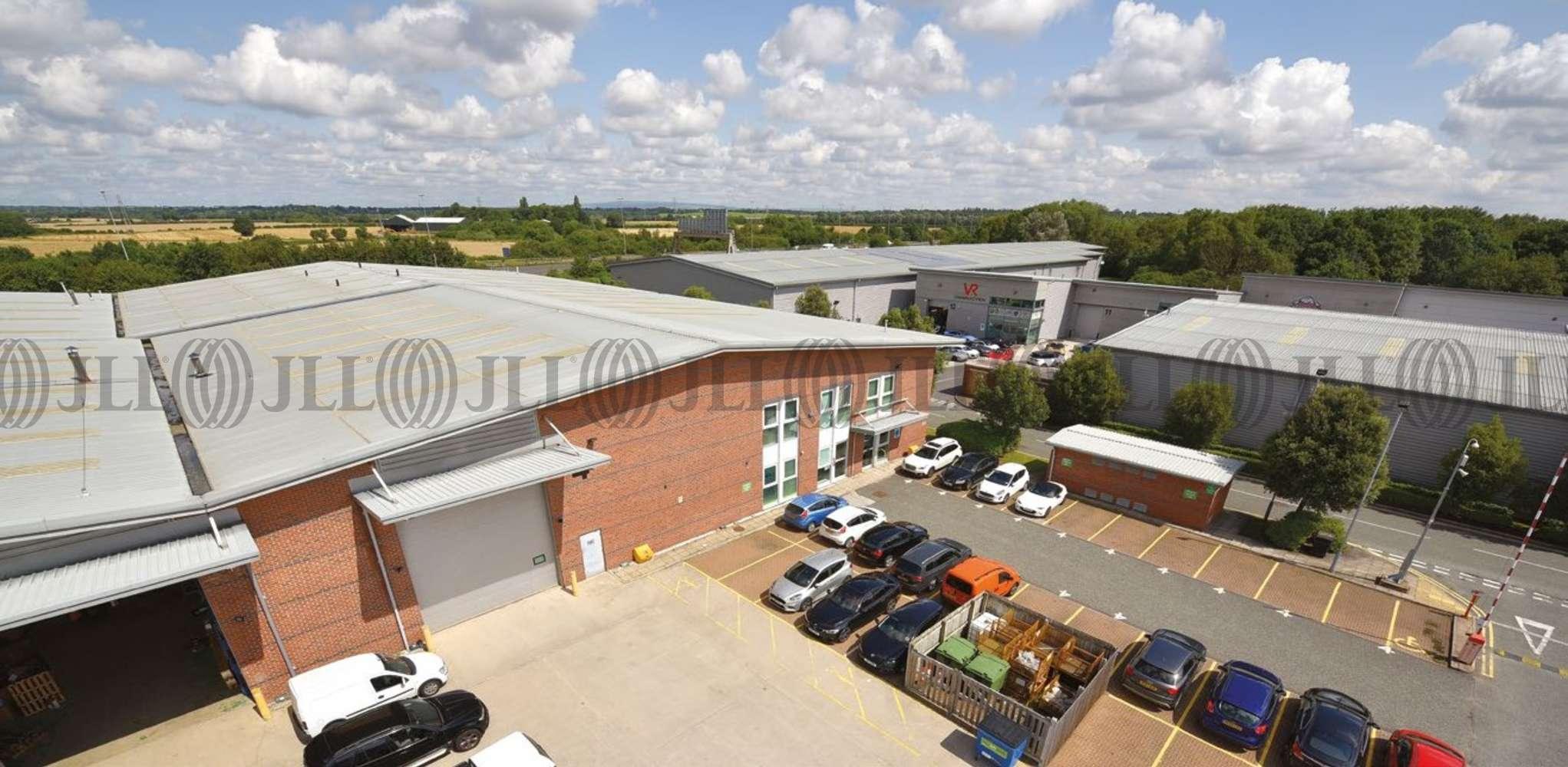 Industrial Warrington, WA5 7WX - Taurus Park - 2