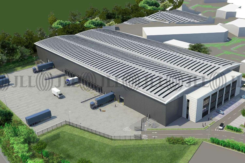 Industrial Tamworth, B77 5PB - Ace 135