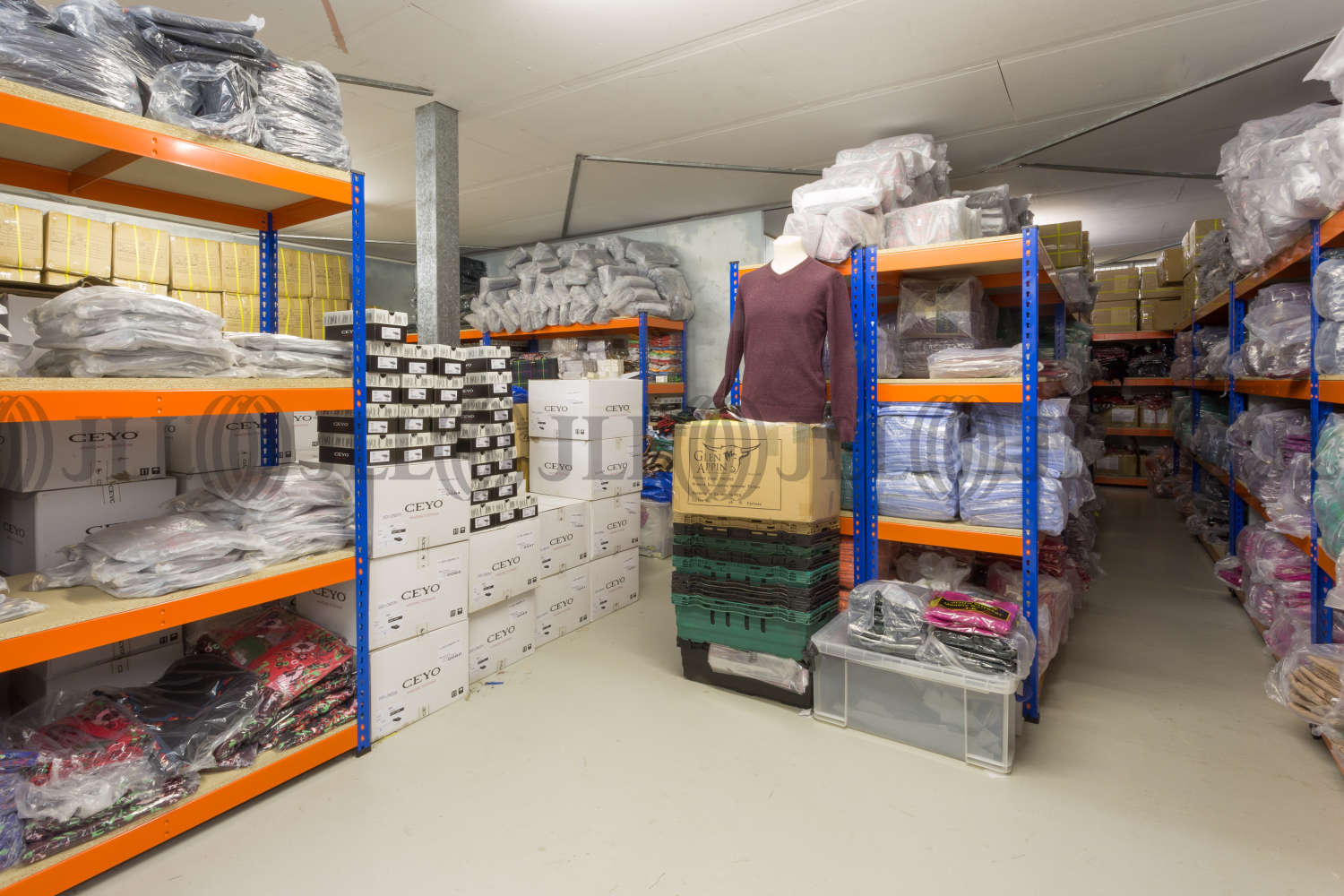 Industrial Edenbridge, TN8 6HF - Commercial Storage and Office Space