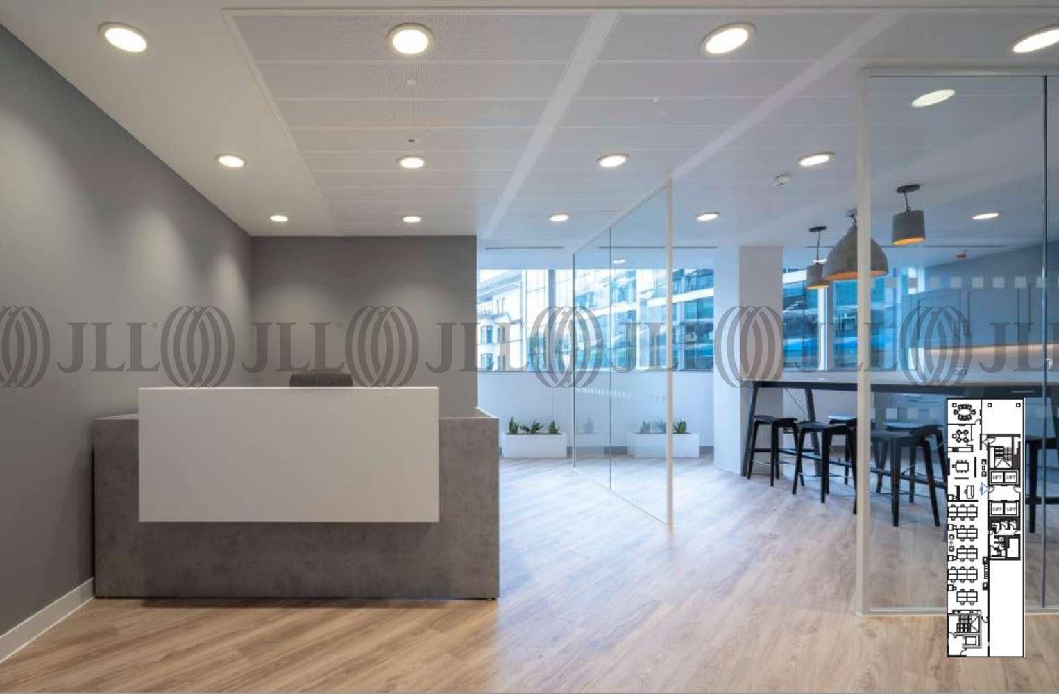 Serviced office London, EC2V 5DE - City Tower - Plug & Play - 2