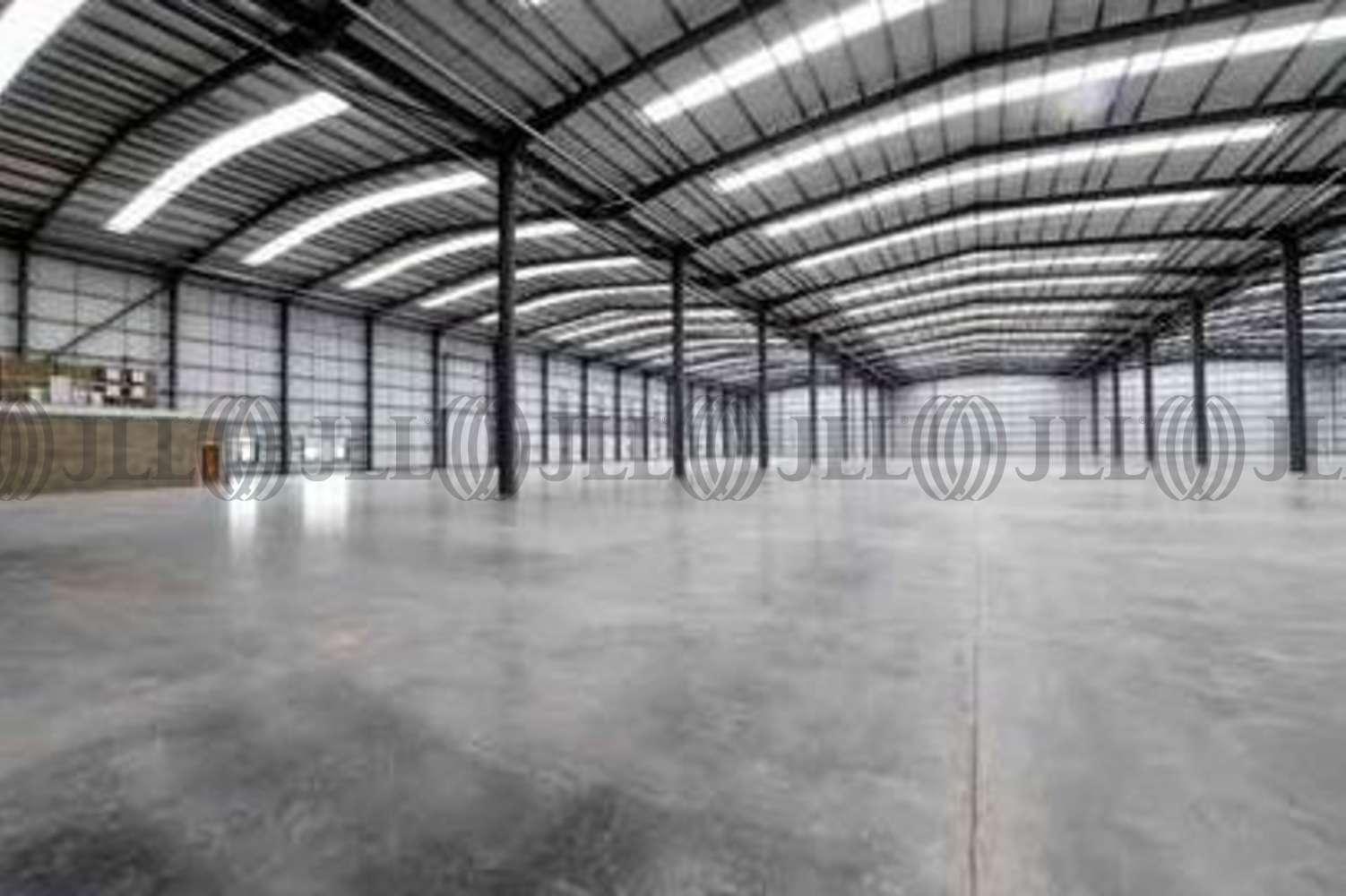 Industrial Coventry, CV3 4GA - Puma Park - 0003