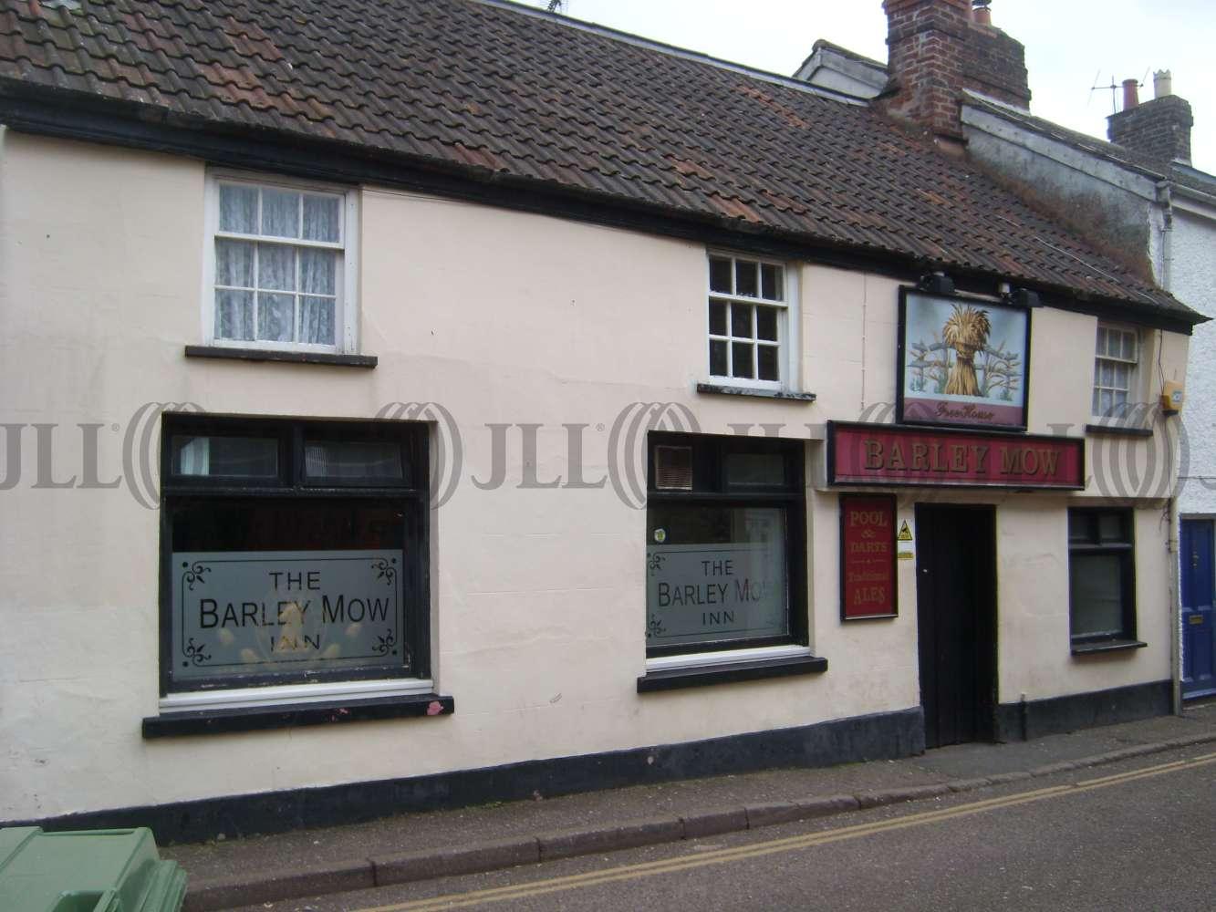 Pub Tiverton, EX16 6QS - The Barley Mow - 87733