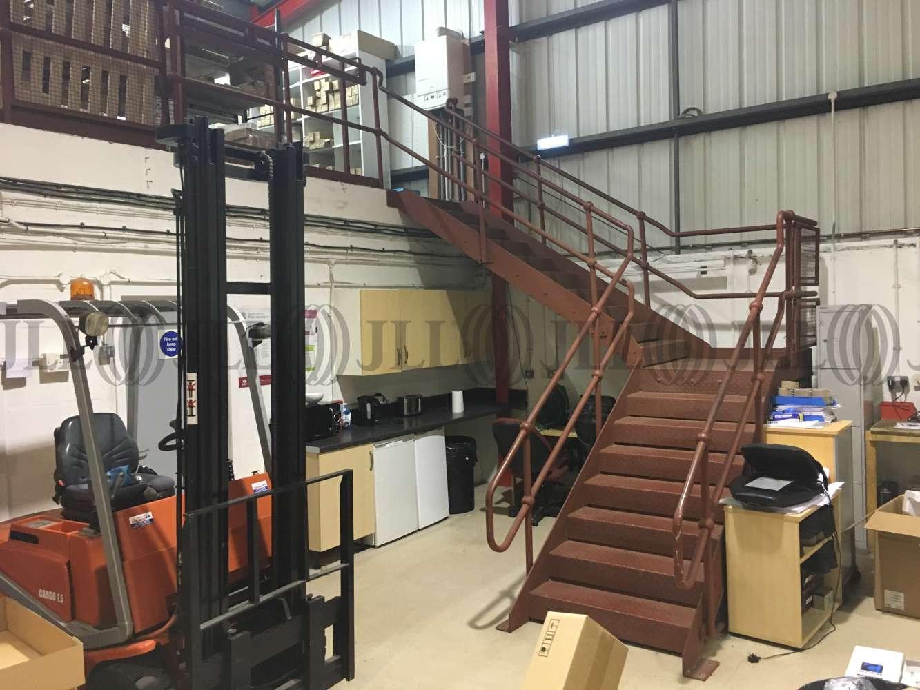 Industrial Aberdeen, AB12 3LH - Unit 4 Blackness Industrial Centre - 3696