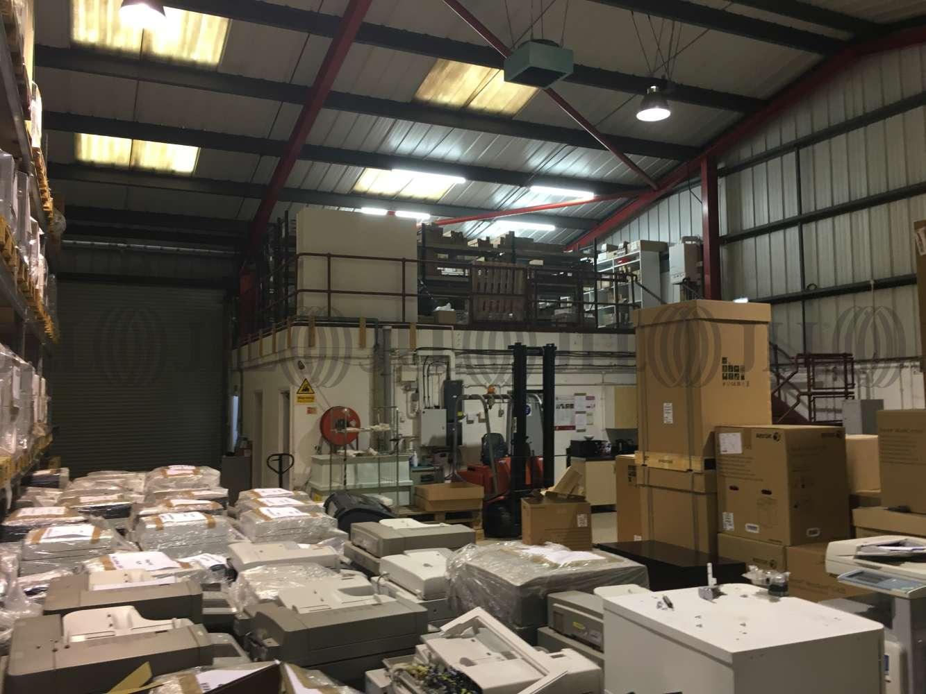 Industrial Aberdeen, AB12 3LH - Unit 4 Blackness Industrial Centre - 3693