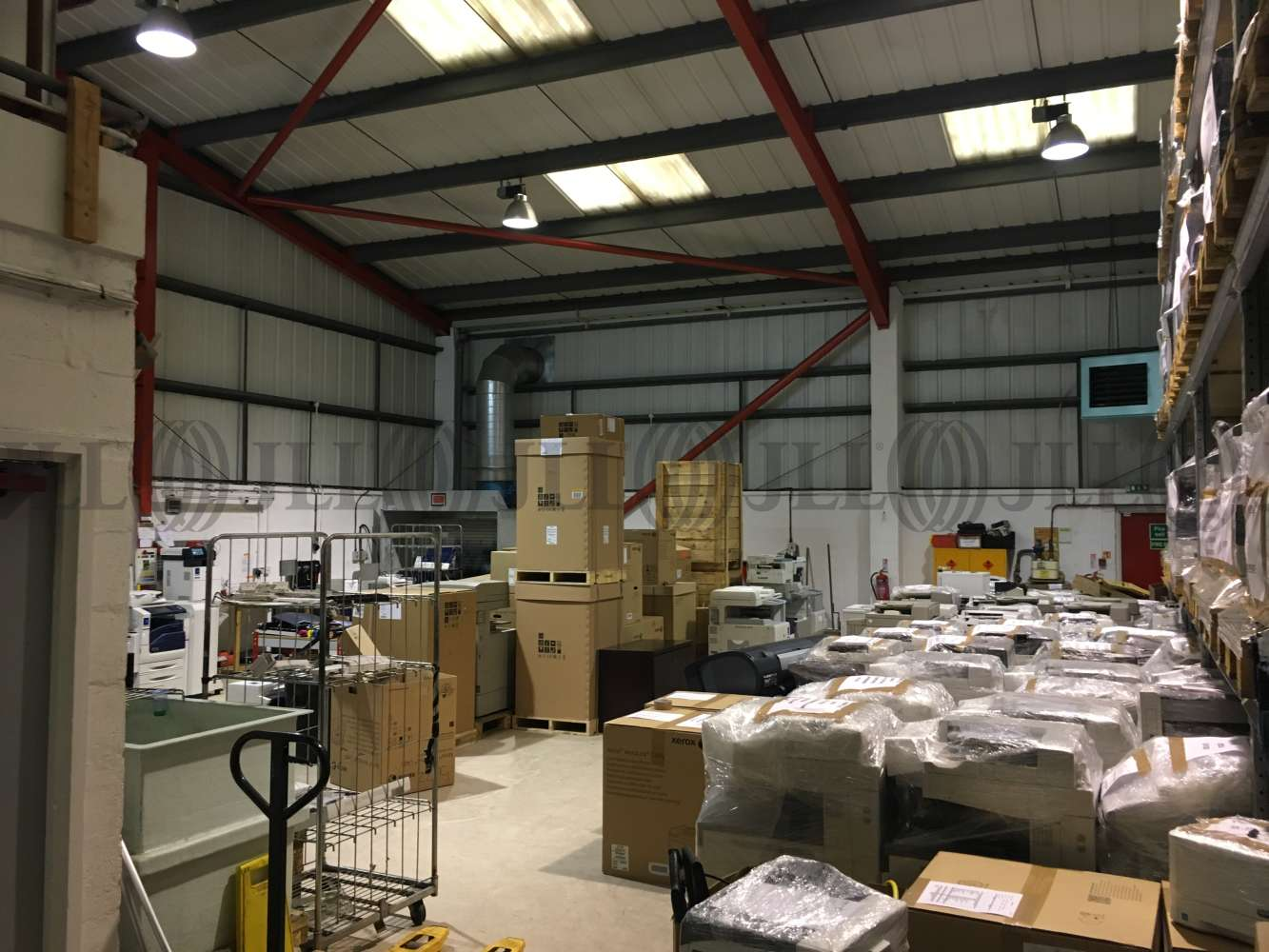 Industrial Aberdeen, AB12 3LH - Unit 4 Blackness Industrial Centre - 3698