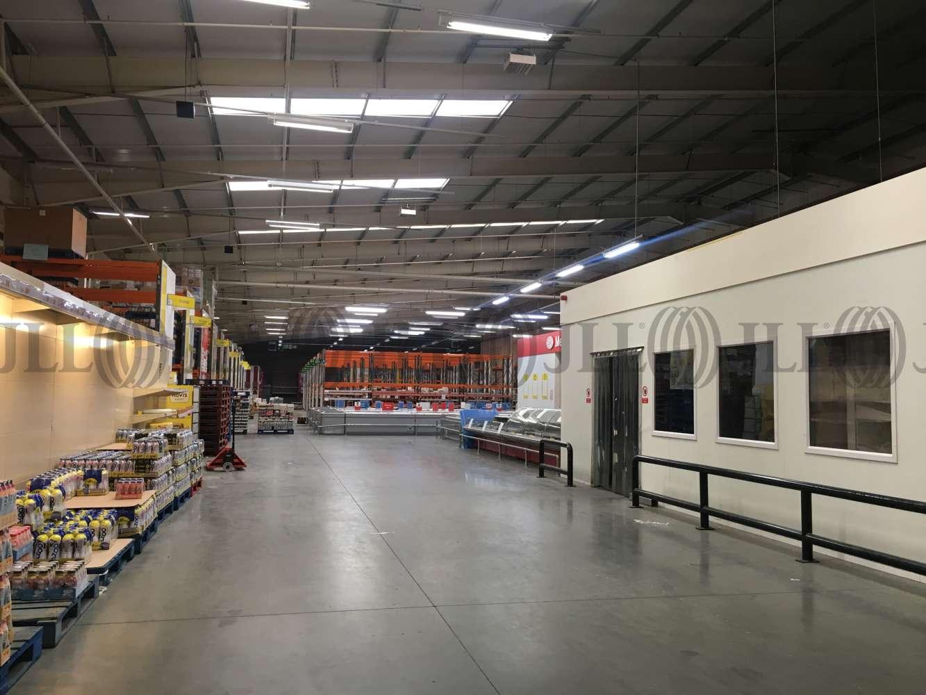 Industrial Cardiff, CF14 7HY - 1 Longwood Drive - 3737