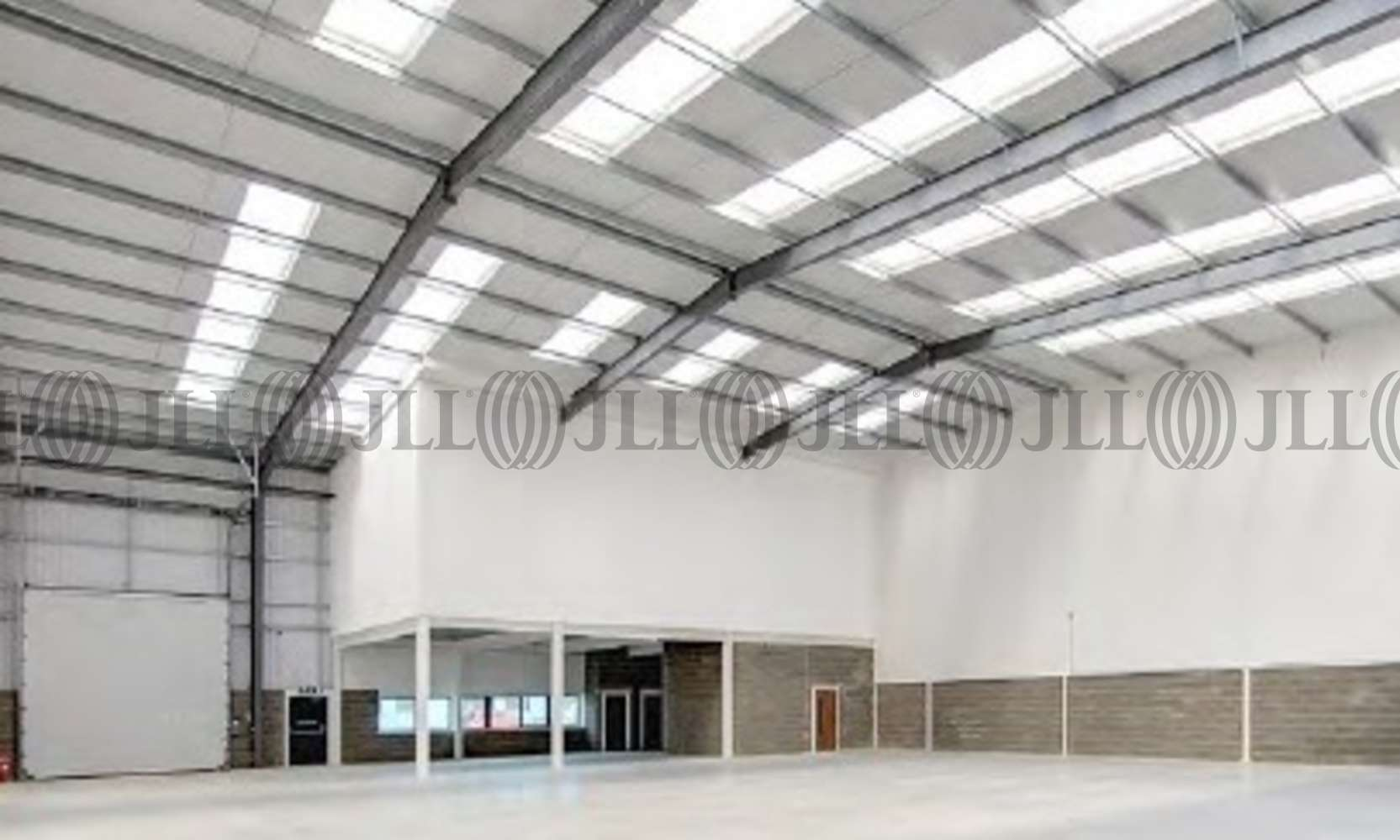 Industrial Woking, GU21 5SB - Orchard Business Park - 2