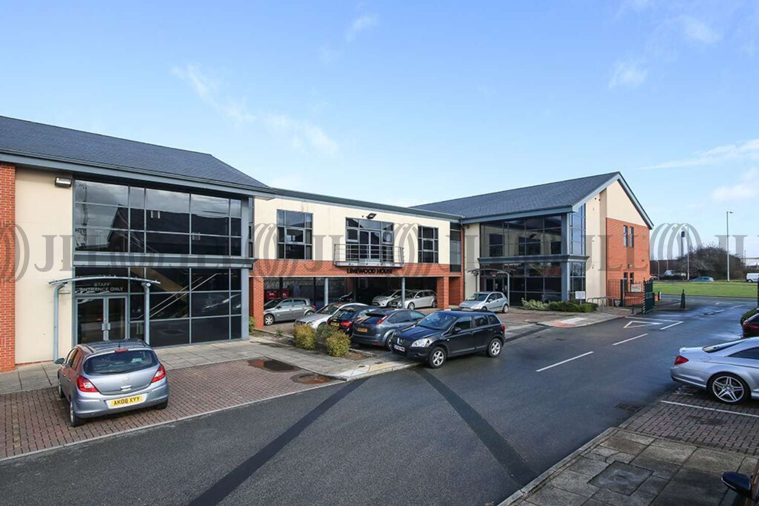 Office Leeds, LS14 1NH - Limewood Business Park - 40