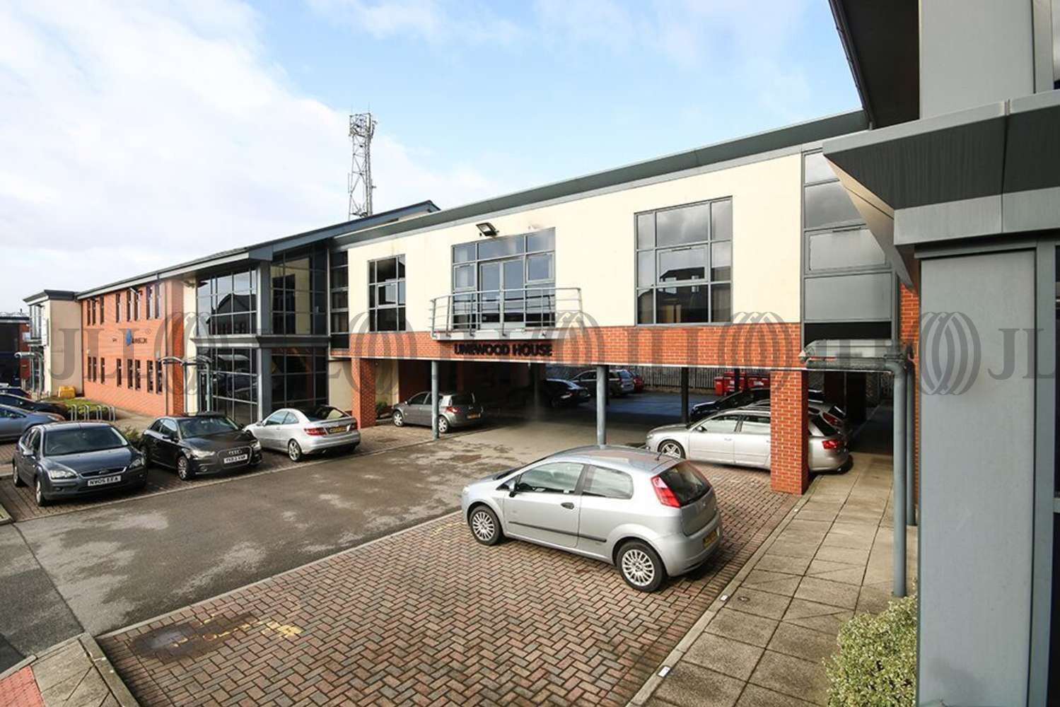 Office Leeds, LS14 1NH - Limewood Business Park - 36