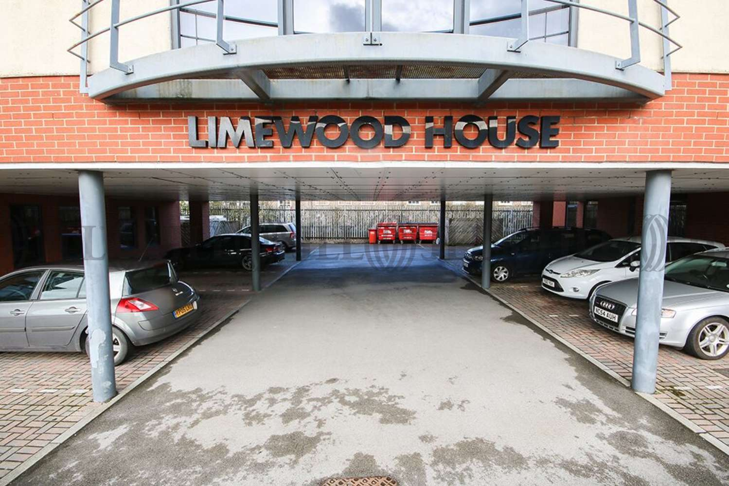 Office Leeds, LS14 1NH - Limewood Business Park - 35