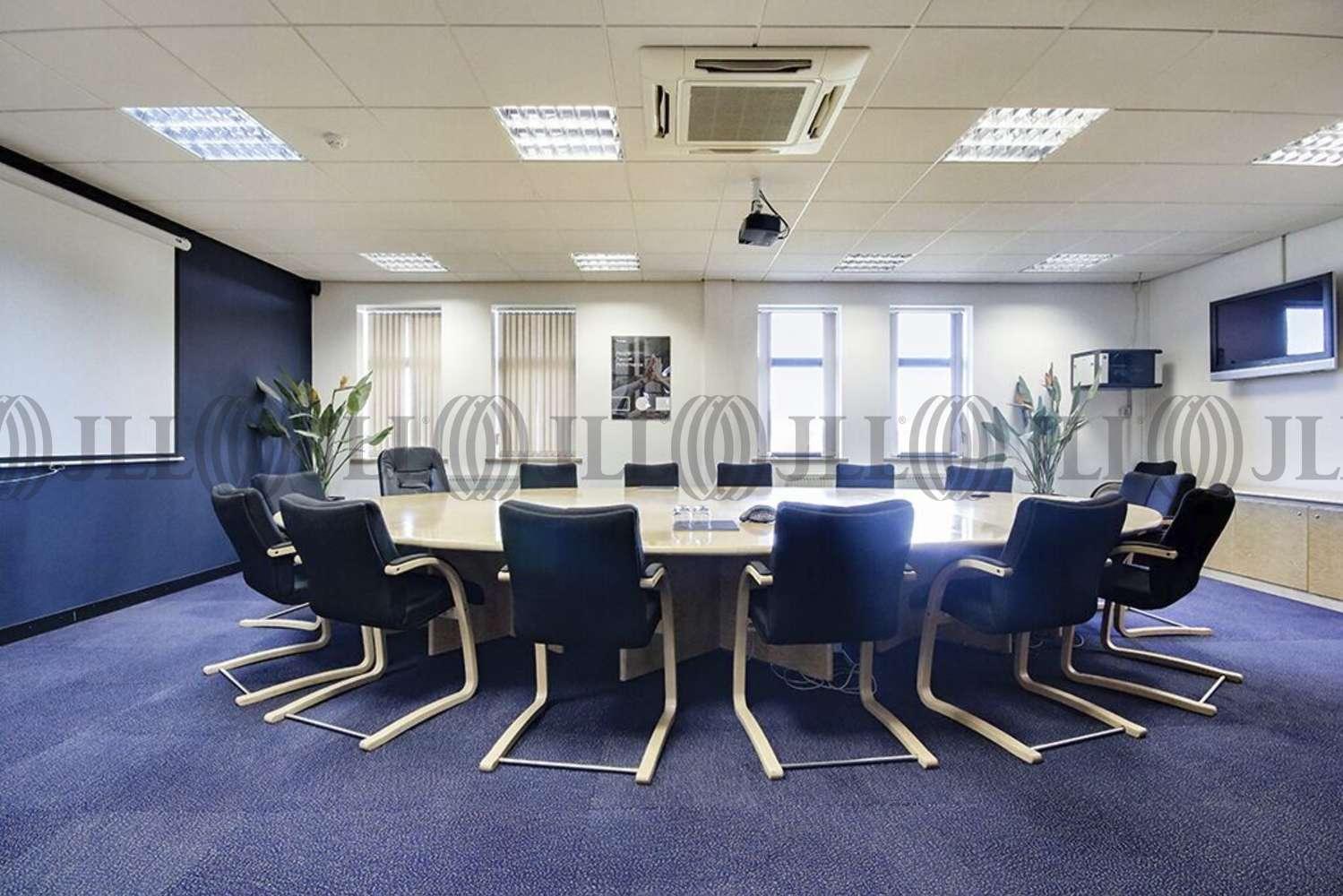 Office Leeds, LS14 1NH - Limewood Business Park
