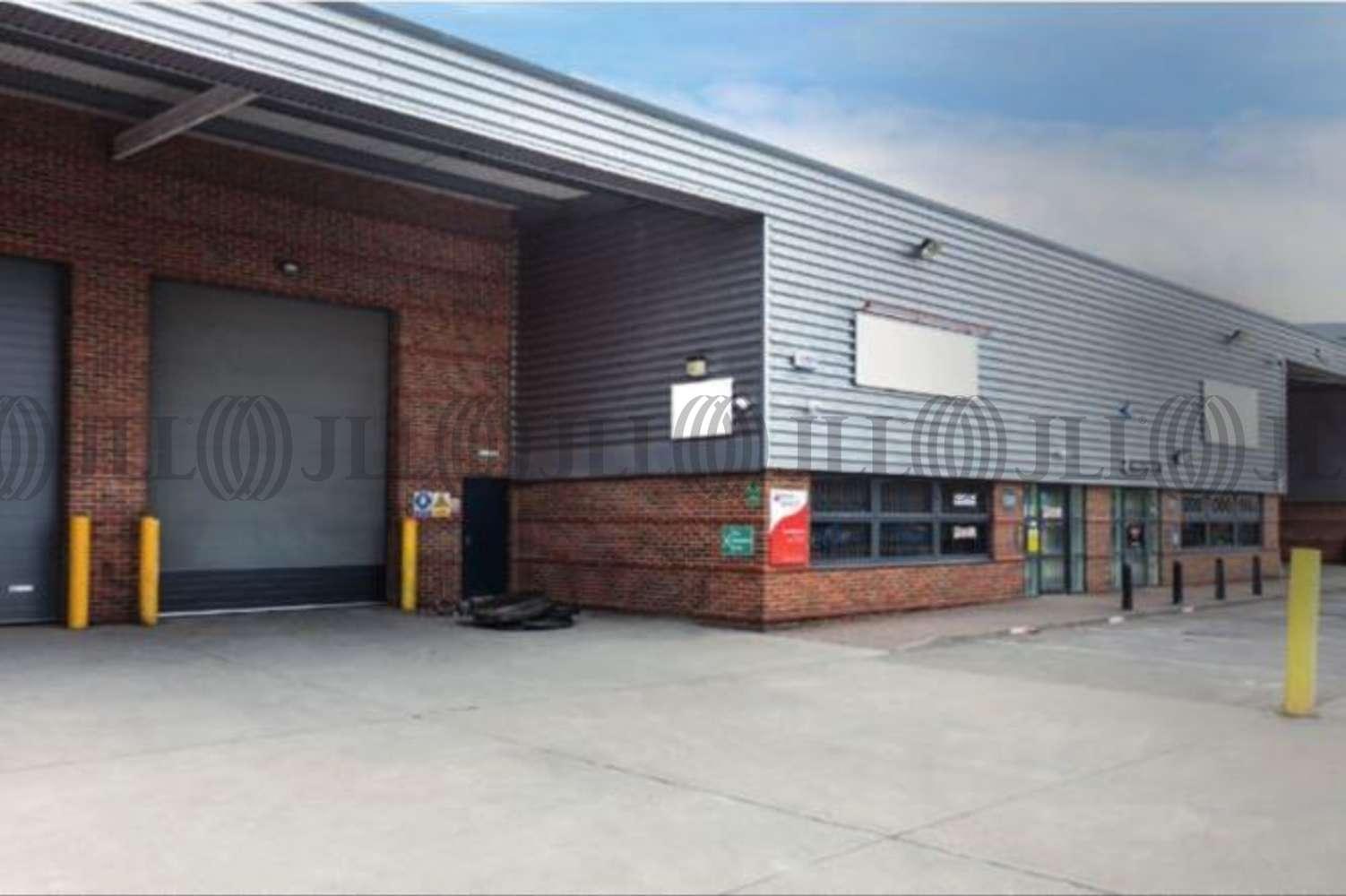 Industrial Slough, SL1 4ST - 555-556 Ipswich Road - 88035