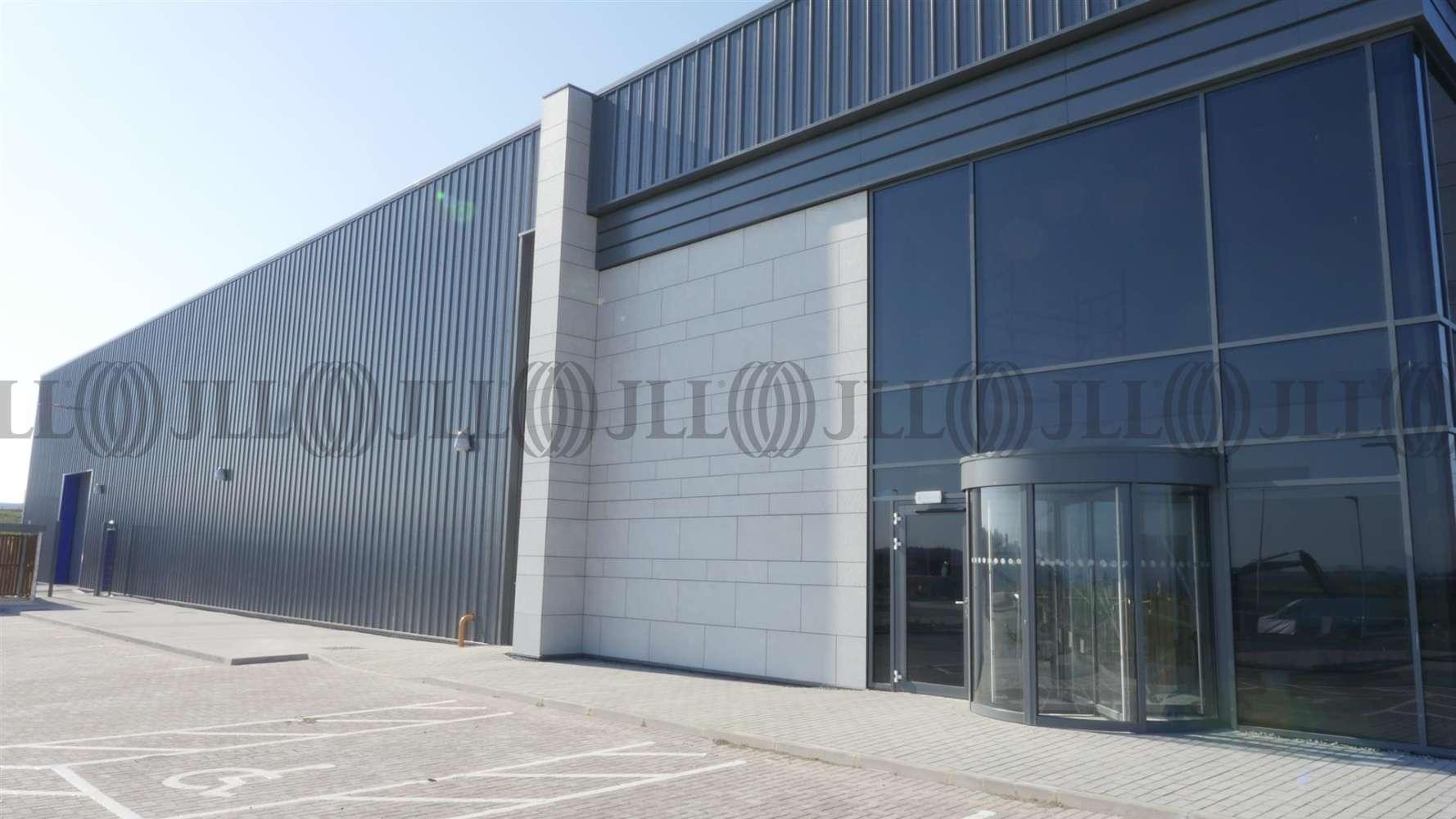 Industrial Aberdeen, AB23 8BD - CORE 3 - 164