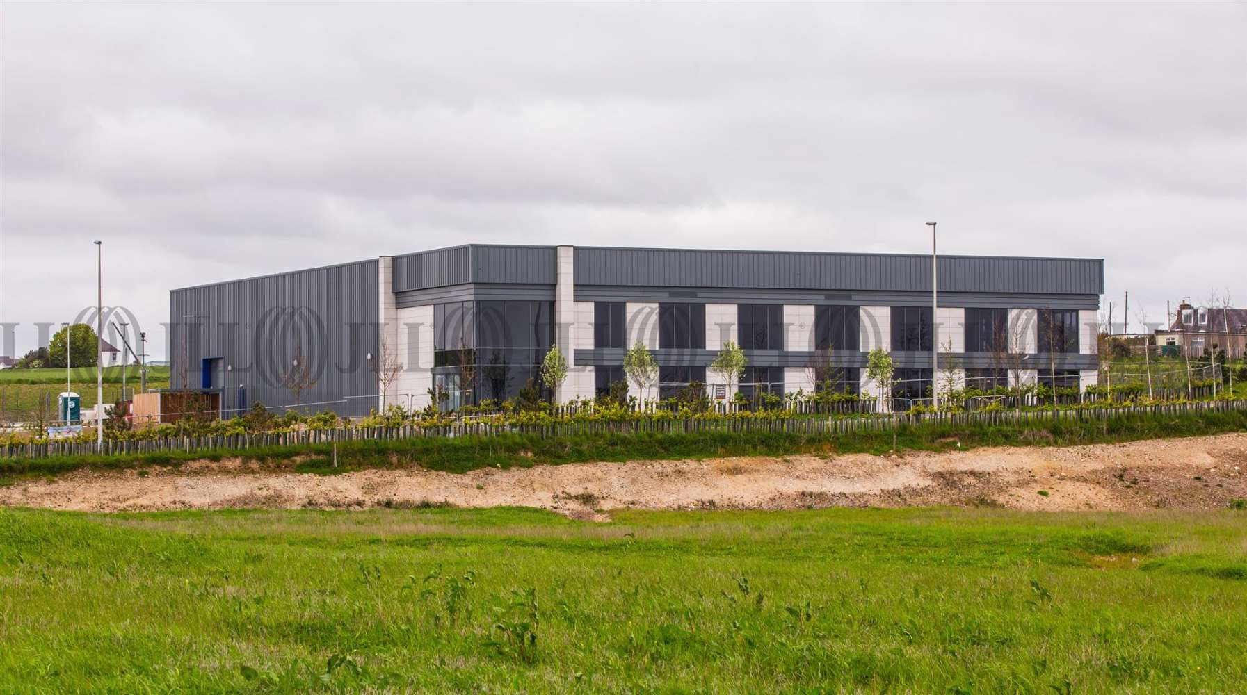 Industrial Aberdeen, AB23 8BD - CORE 3 - 014