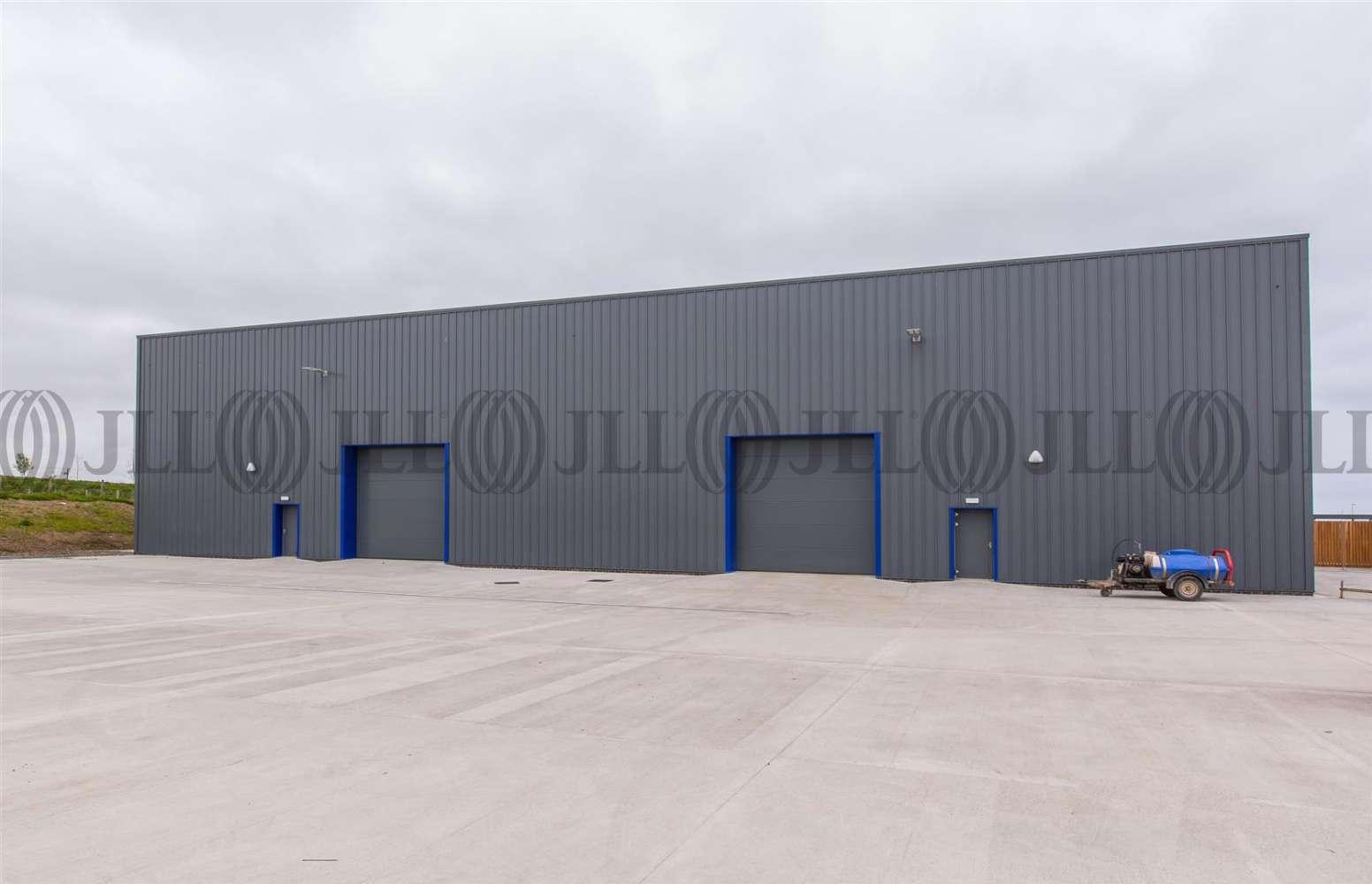 Industrial Aberdeen, AB23 8BD - CORE 3 - 015