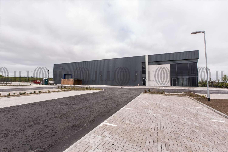 Industrial Aberdeen, AB23 8BD - CORE 3 - 016