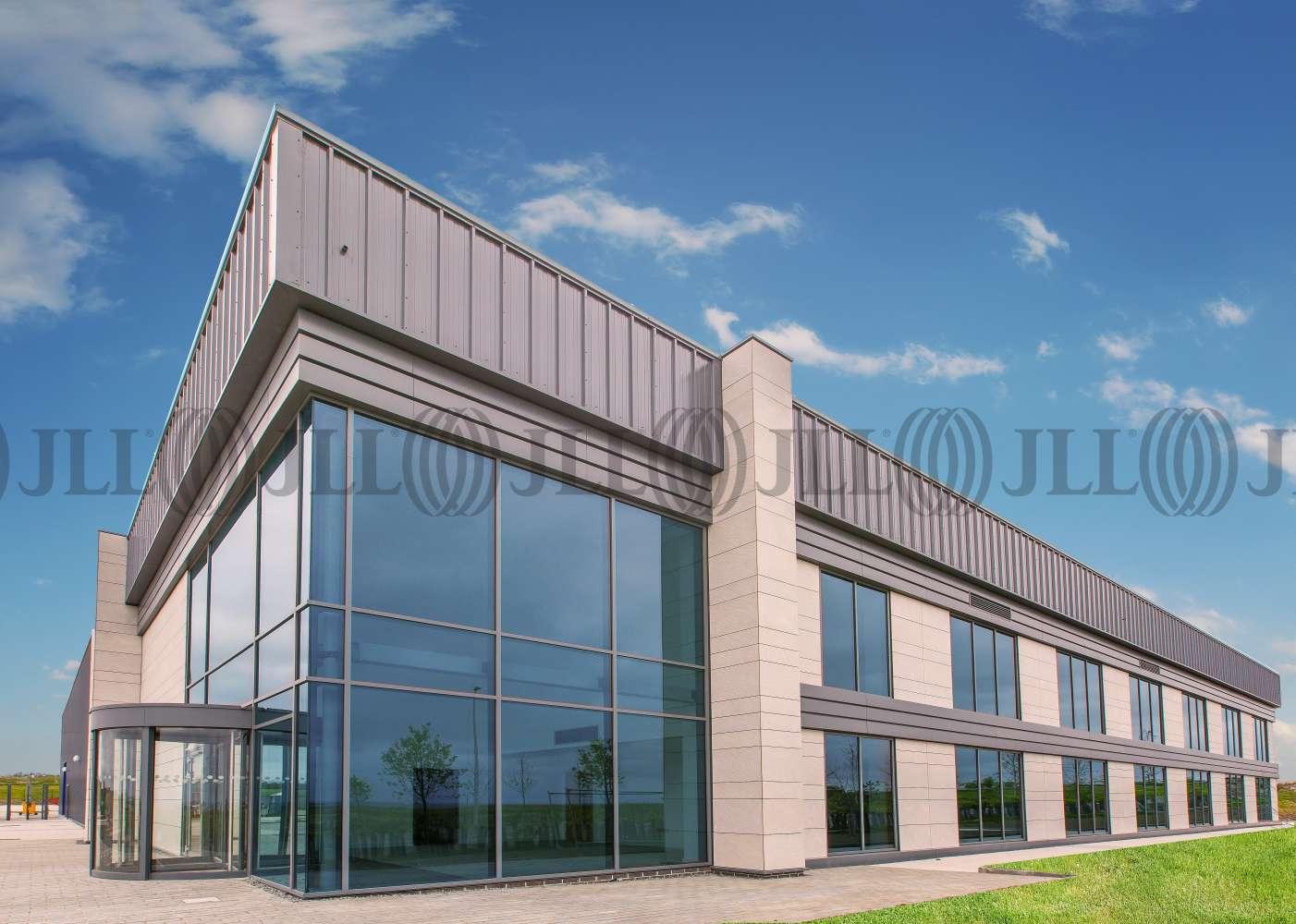 Industrial Aberdeen, AB23 8BD - CORE 3 - 2