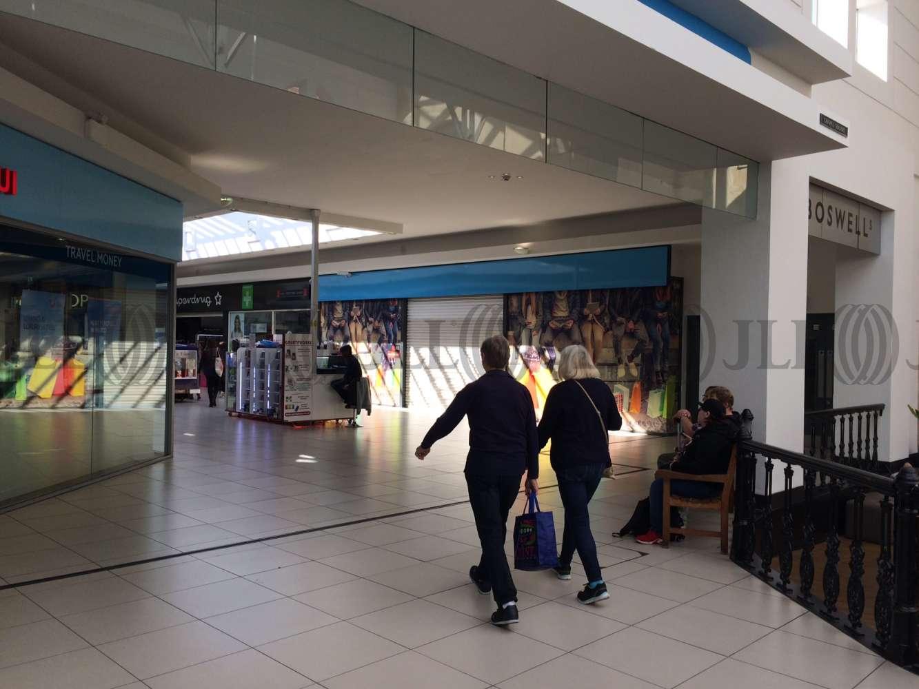 Retail shopping centre Trowbridge, BA14 8AT - Unit 27 The Shires