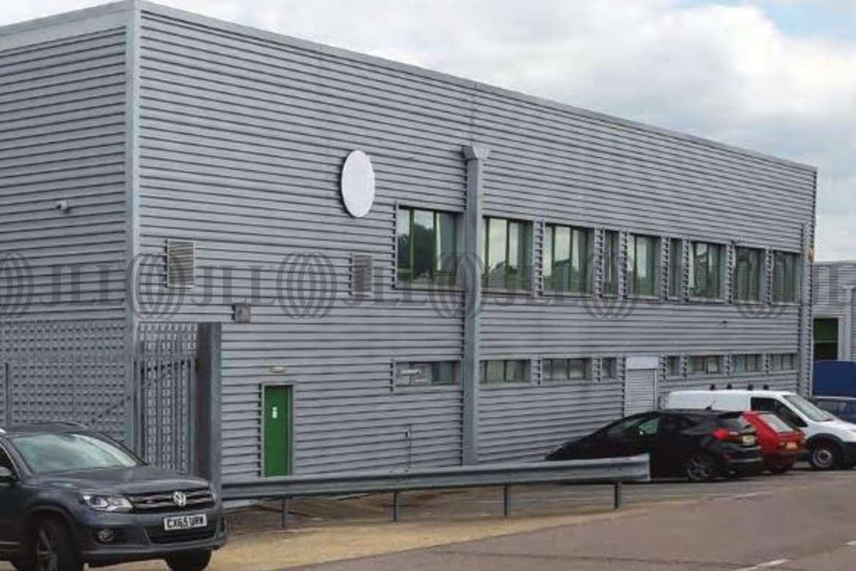 Industrial St albans, AL1 1XB - Unit 17 North Orbital Commercial Park - 1