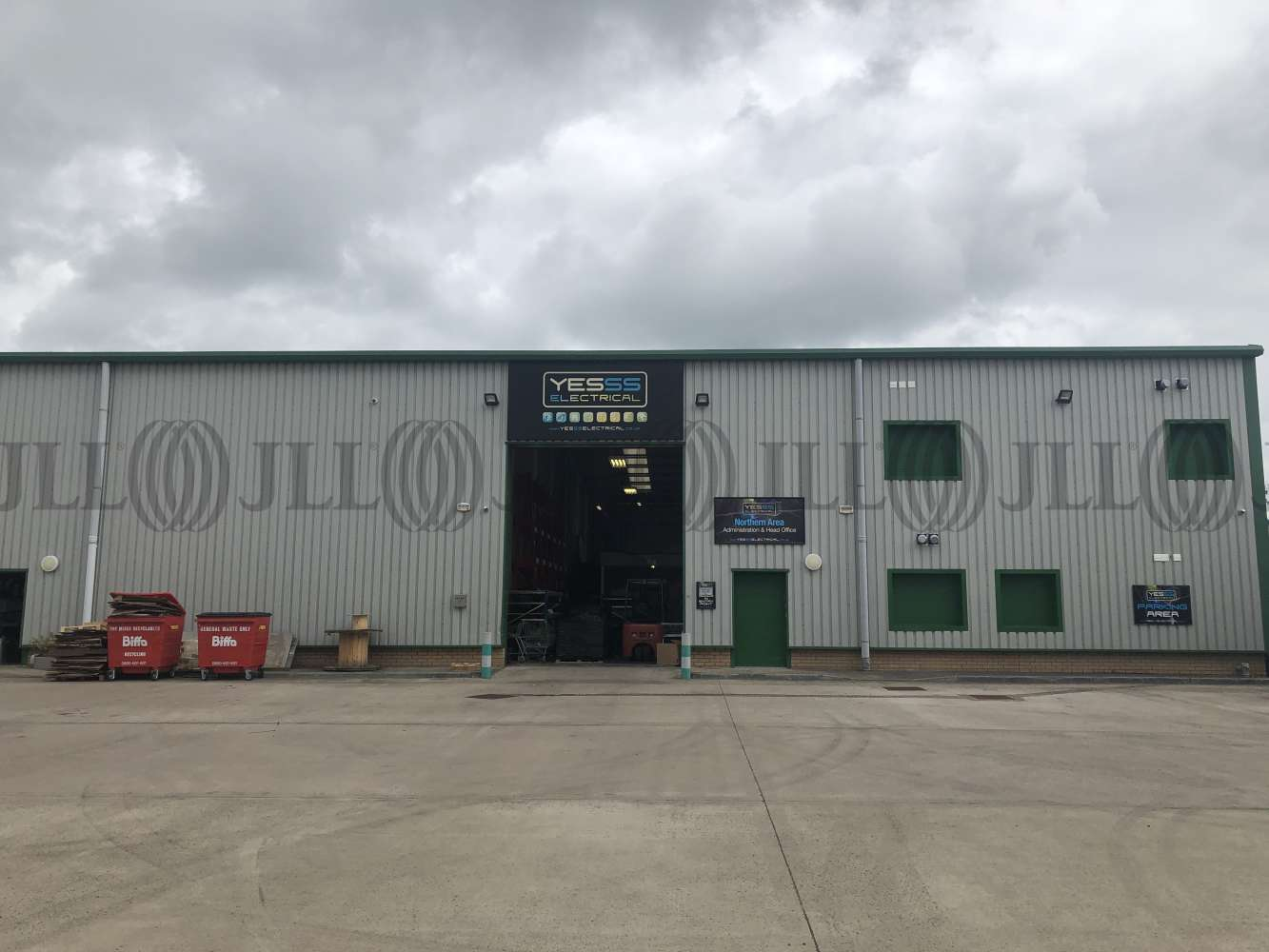 Industrial Loanhead, EH20 9LZ - Unit 18, Bilston Glen Industrial Estate - 88286