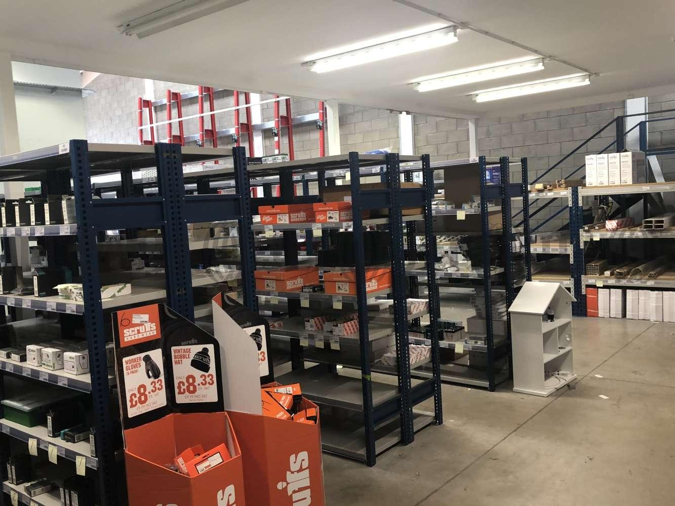 Industrial Loanhead, EH20 9LZ - Unit 18, Bilston Glen Industrial Estate - 88304