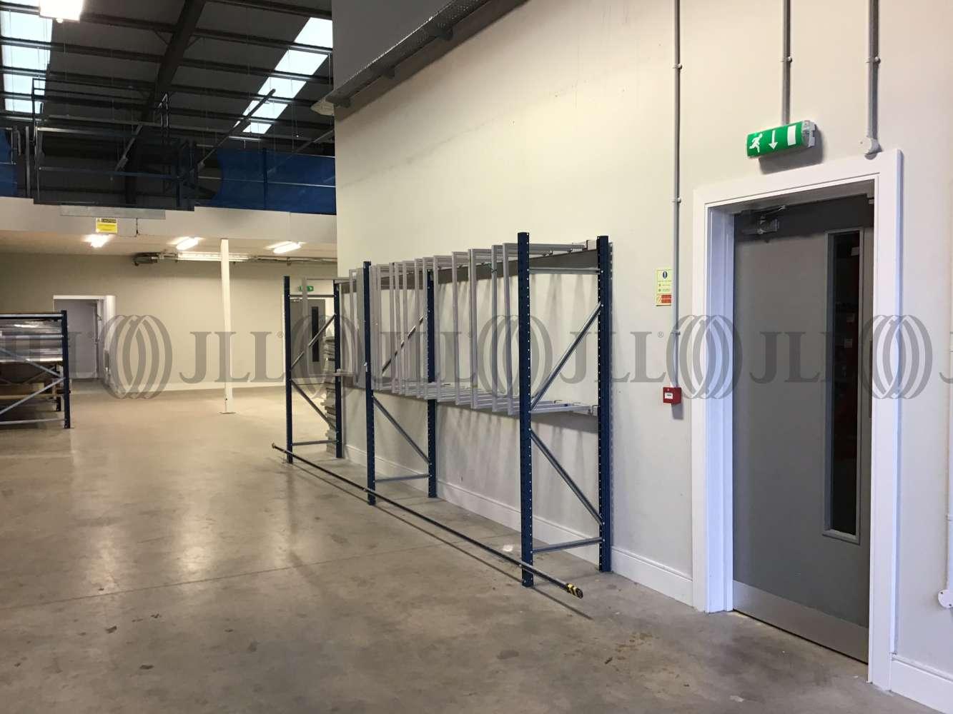 Industrial Loanhead, EH20 9LZ - Unit 18, Bilston Glen Industrial Estate - 0071