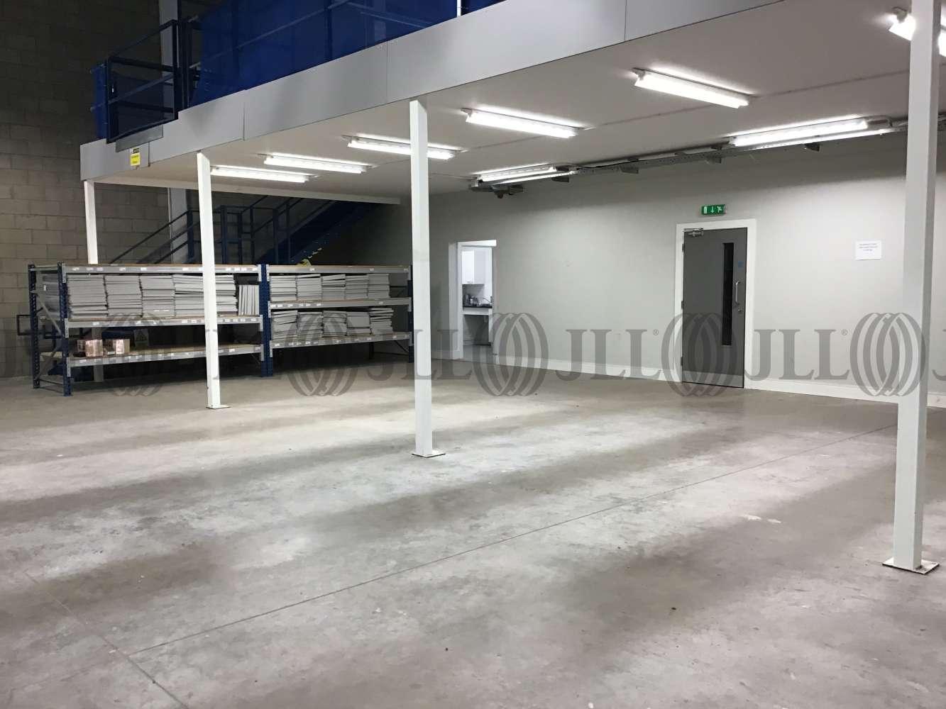 Industrial Loanhead, EH20 9LZ - Unit 18, Bilston Glen Industrial Estate - 0070