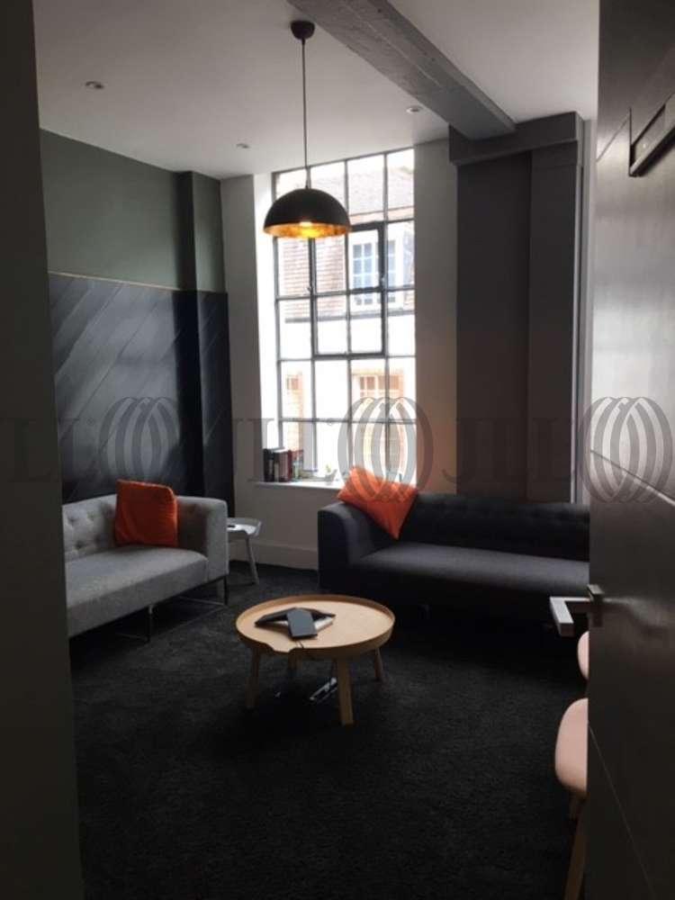 Office London, W1U 2DW - 22 Cross Keys Close - 1731