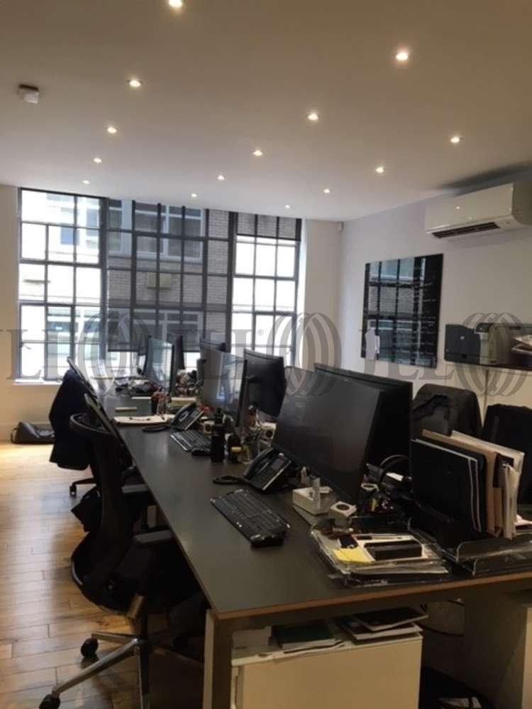 Office London, W1U 2DW - 22 Cross Keys Close - 1722
