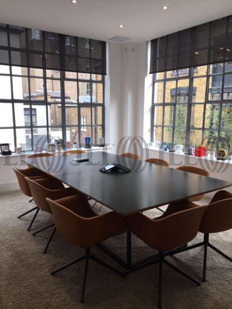 Office London, W1U 2DW - 22 Cross Keys Close - 1714