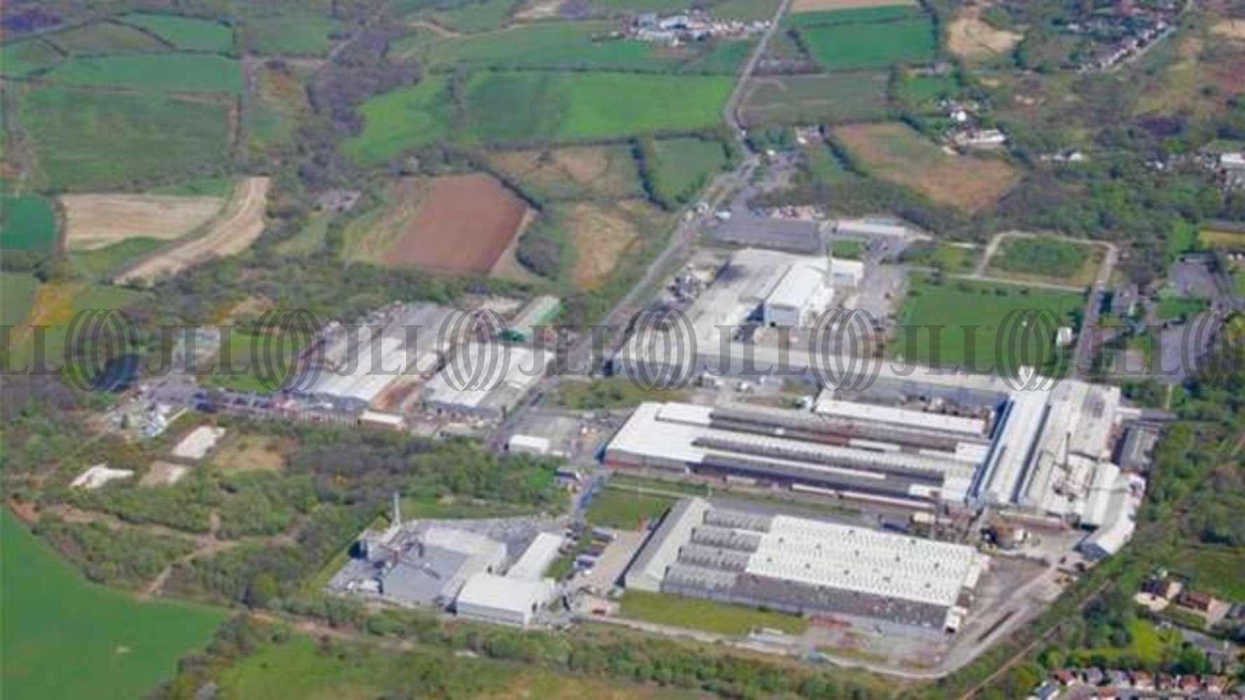Industrial Swansea, SA5 4SF - Storage/ Yard Space, Westfield Industrial Park