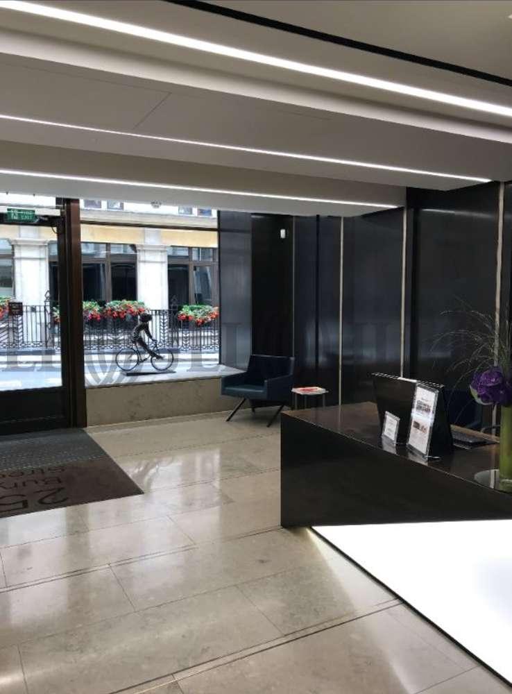Office London, SW1Y 6AL - 25 Bury Street - 91025