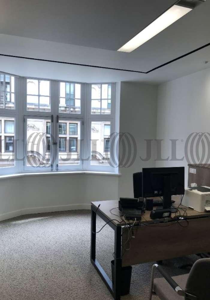 Office London, SW1Y 6AL - 25 Bury Street - 91029