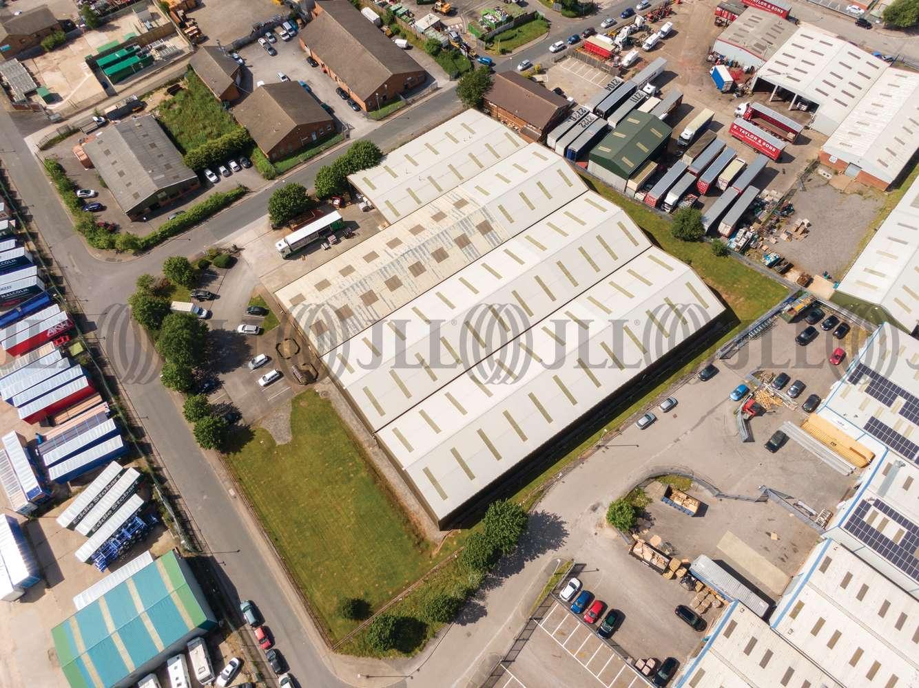 Industrial Kirkby-in-ashfield, NG17 7JZ - Unit 2 Sidings Road - 3