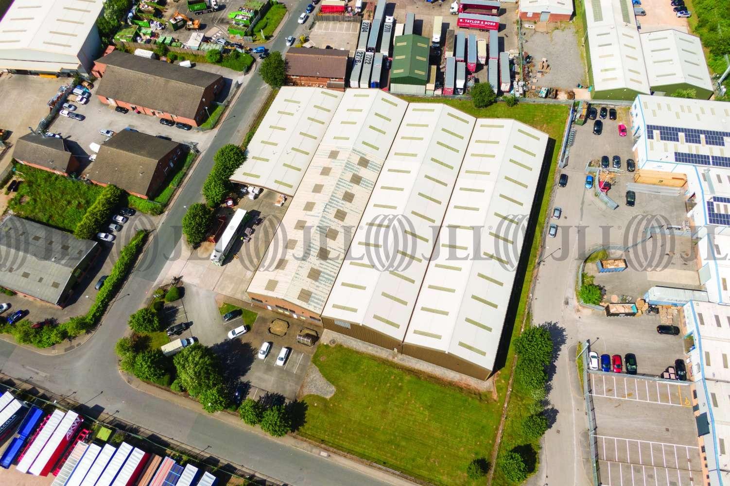 Industrial Kirkby-in-ashfield, NG17 7JZ - Unit 2 Sidings Road - 2