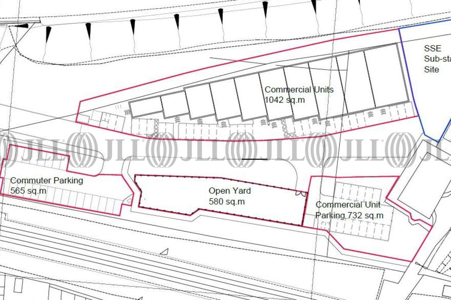 Industrial Emsworth, PO10 7PN - Interbridges - 89293