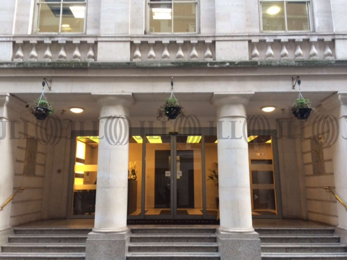 Serviced office London, EC3V 9DU - Birchin Court - 42572