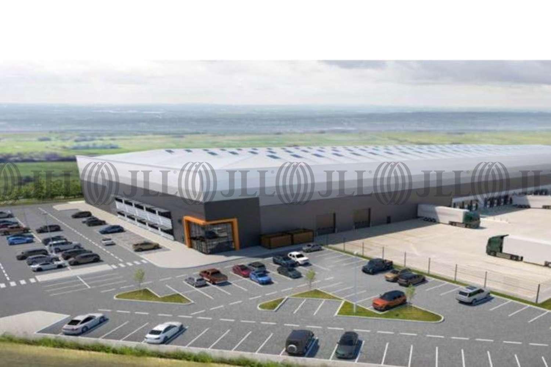 Industrial Peterborough, PE7 3AG - Gateway 226