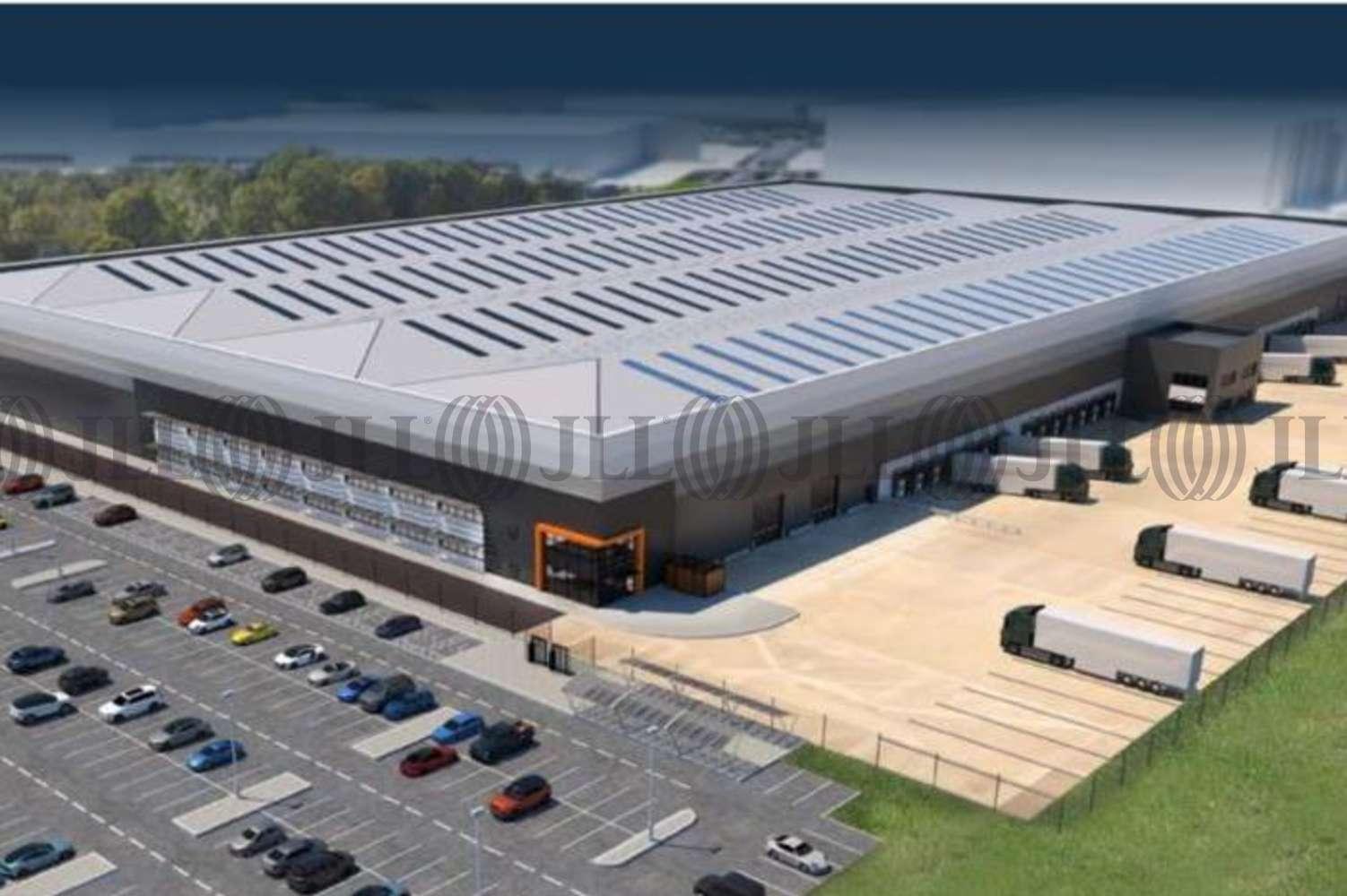 Industrial Peterborough, PE7 3AG - Gateway 385