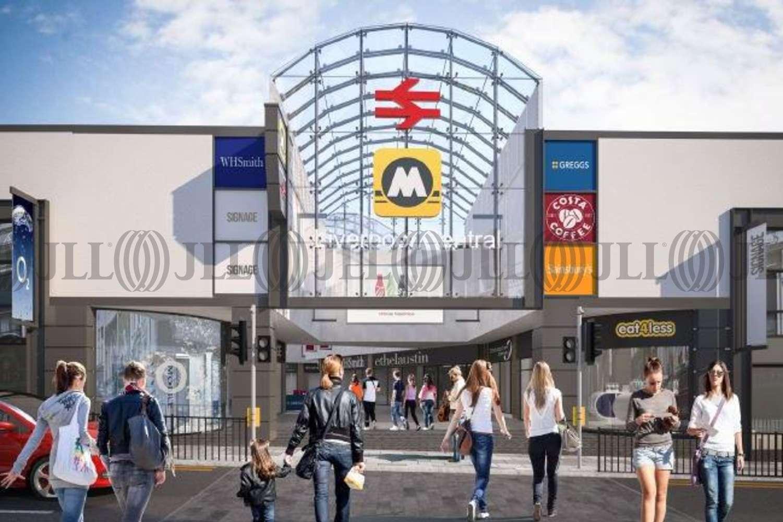 Retail shopping centre Liverpool, L1 1JT - Liverpool Central Station - Unit 10B