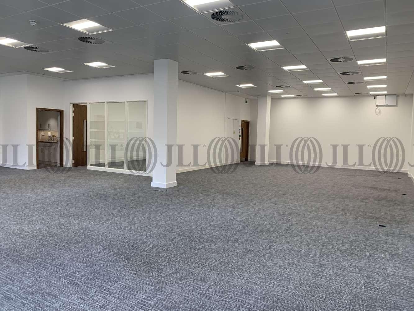Office Glasgow, G2 5SG - Ground Floor, 220 St Vincent Street