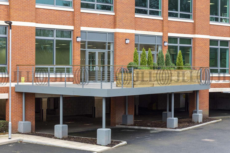 Office Birmingham, B37 7ES - T2, Trinity Park - 205