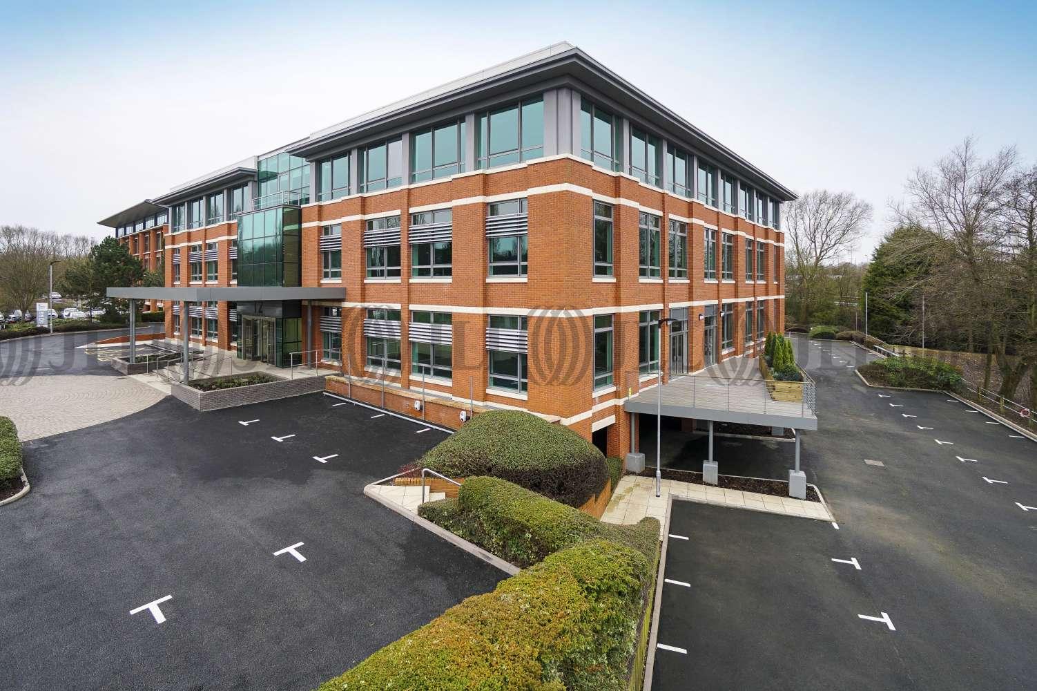Office Birmingham, B37 7ES - T2, Trinity Park - 2