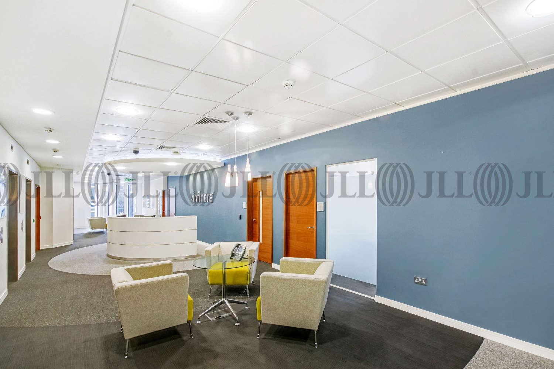 Office London, EC2A 1NQ - 125 Finsbury Pavement - 02621