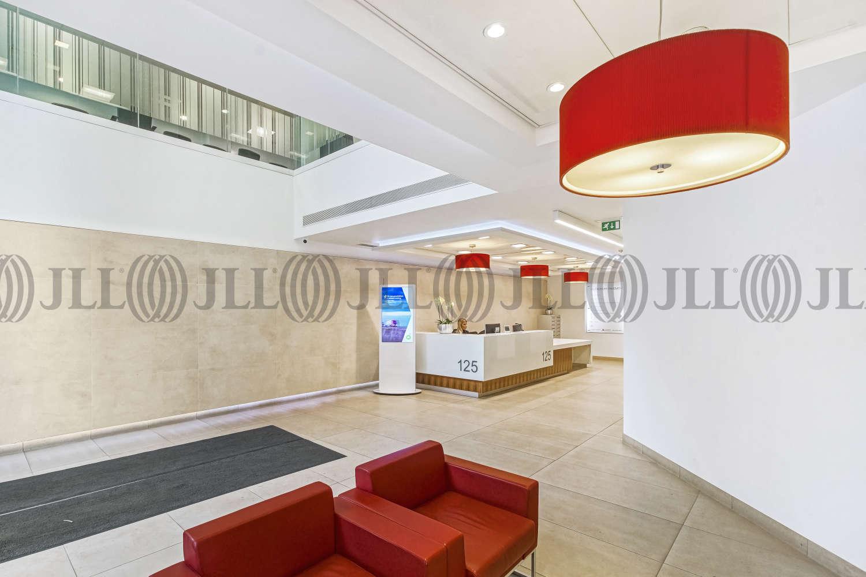Office London, EC2A 1NQ - 125 Finsbury Pavement - 02689
