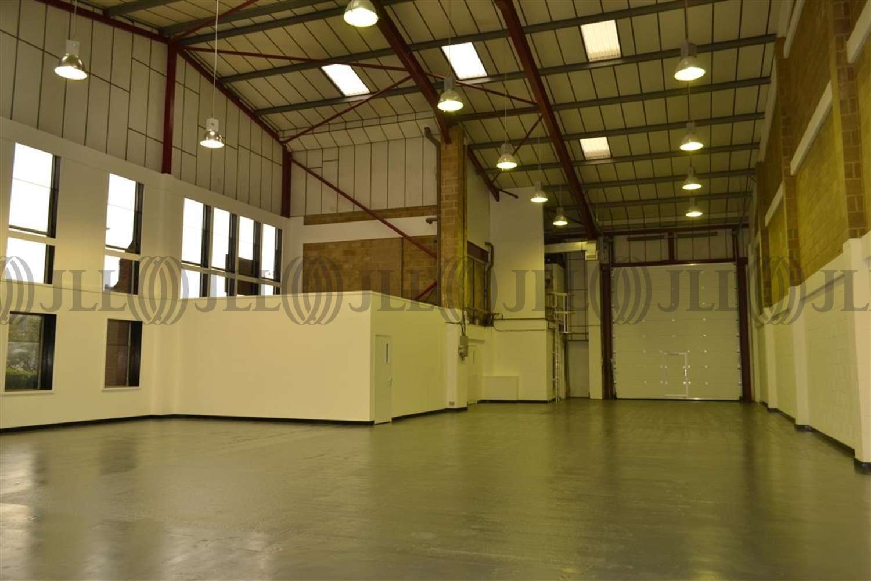 Industrial Marlow, SL7 1YA - Unit 6, Globe Park