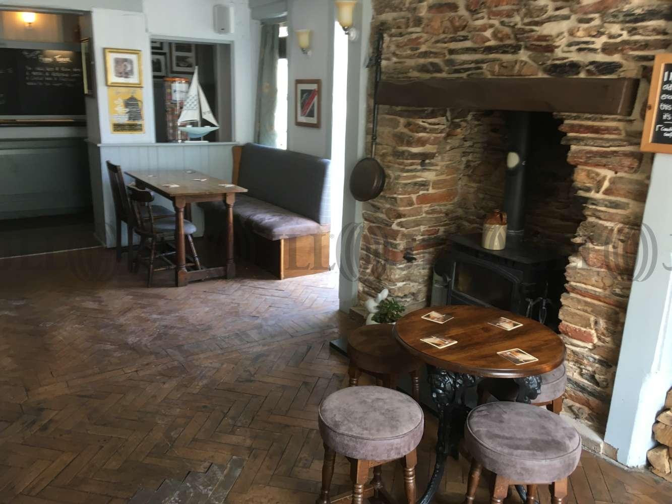 Pub Brixham, TQ5 9HZ - The Burton Hotel - 1714