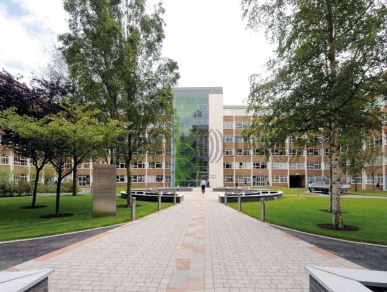 Office Warrington, WA3 6AE - Suites B & C Chadwick House - 500