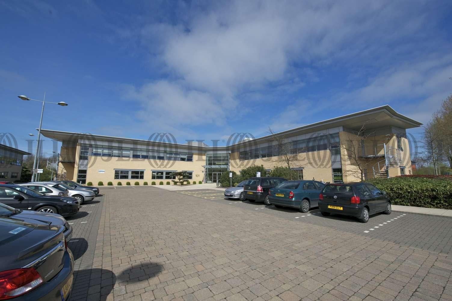 Office Warrington, WA3 6YE - Part Ground Floor 104 Dalton Avenue - 1