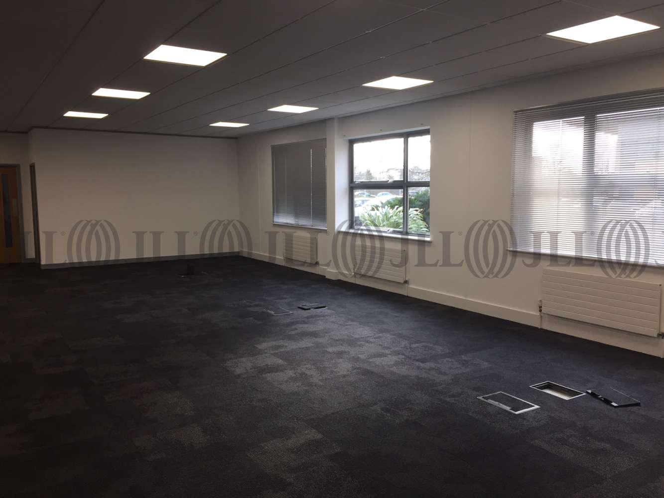 Office Warrington, WA3 6YE - Part Ground Floor 104 Dalton Avenue - 1081